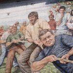 mural andricgrad