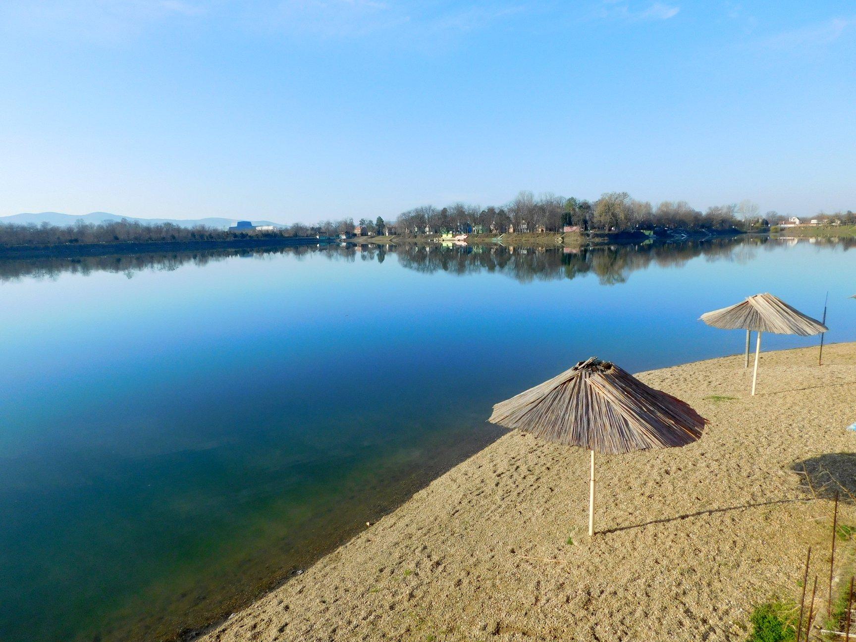 Belocrkvanska jezera