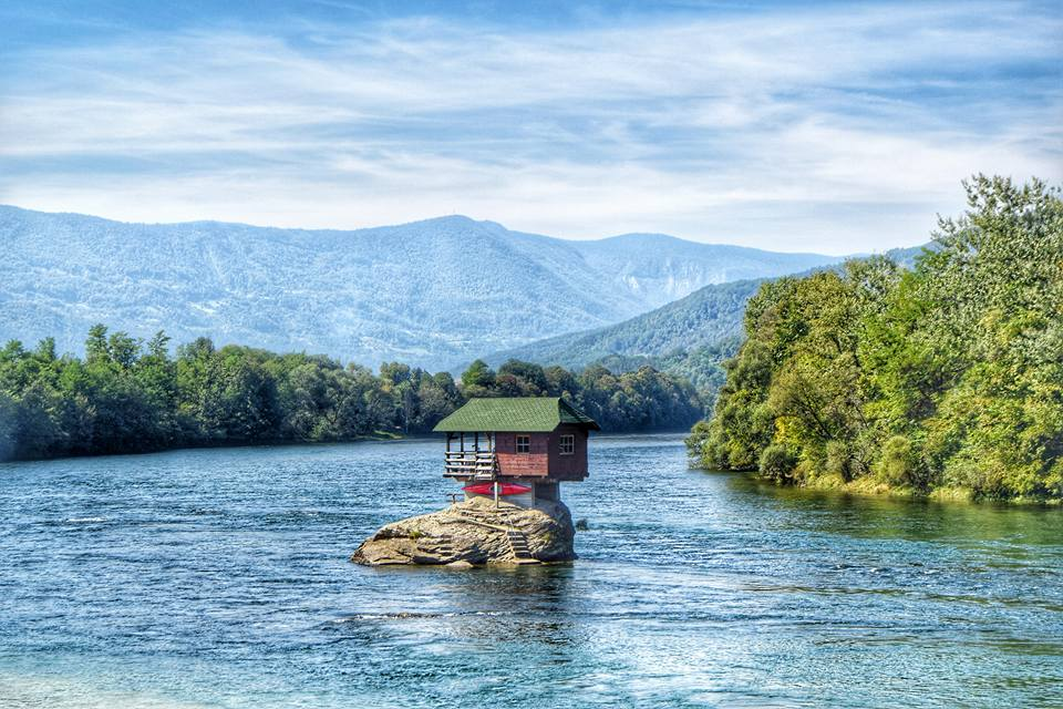 Tara – Drina – Mokra Gora | Team building 3 dana